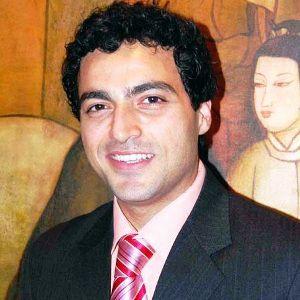 Ayaz Khan Age