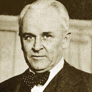 Robert Andrews Millikan Age