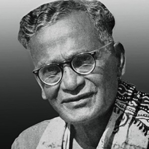 Nandalal Bose Age
