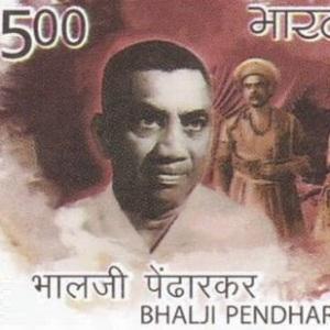Bhalji Pendharkar Age