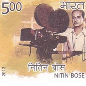 Nitin Bose Age