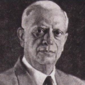 M. C. Setalvad Age
