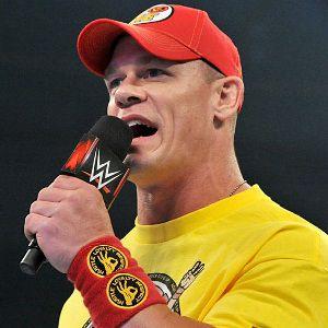 John Cena Age