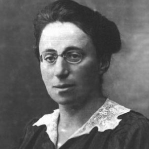 Emmy Noether Age