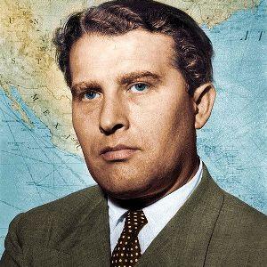 Wernher von Braun Age