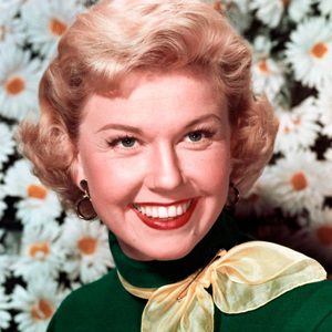 Doris Day Age