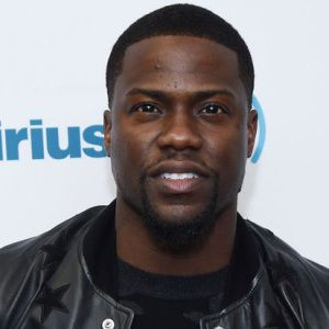 Kevin Hart Age