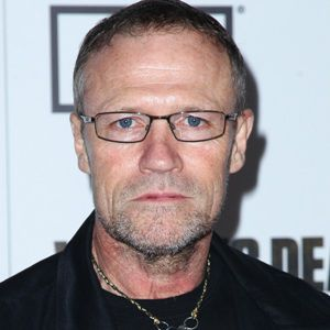 Michael Rooker Age