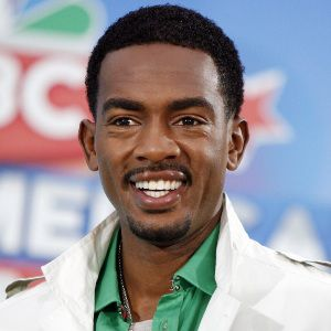 Bill Bellamy Age