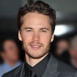 Taylor Kitsch Age
