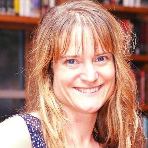 Sara Shepard Age