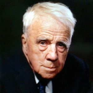 Robert Frost Age
