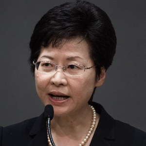 Carrie Lam Age