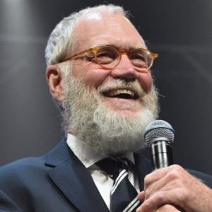 David Letterman Age