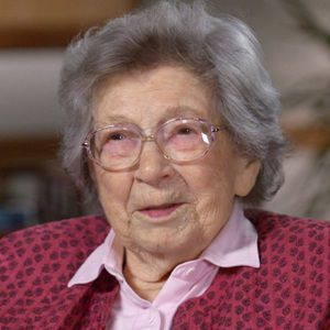 Beverly Cleary Age