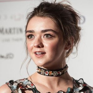 Maisie Williams Age