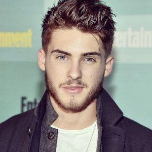 Cody Christian Age