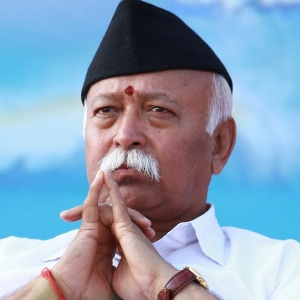 Mohan Bhagwat Age