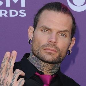 Jeff Hardy Age