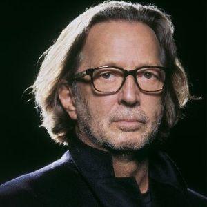 Eric Clapton Age