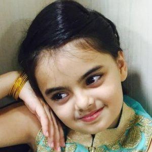 Ruhanika Dhawan Age
