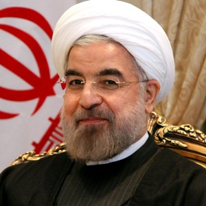 Hassan Rouhani Age