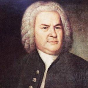 Johann Sebastian Bach Age