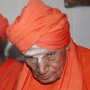 Shivakumara Swami Age