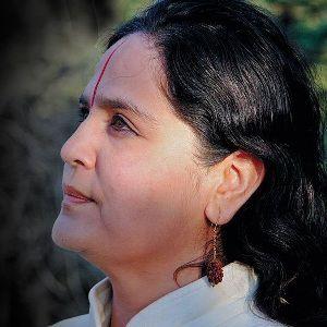 Anandmurti Gurumaa Age