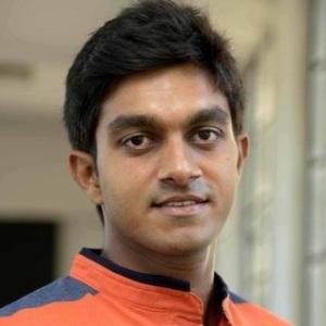 Vijay Shankar Age