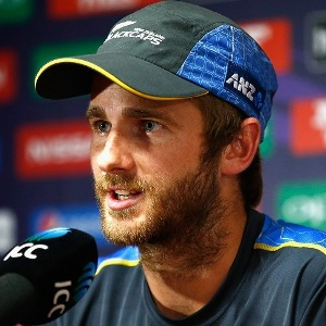 Kane Williamson Age