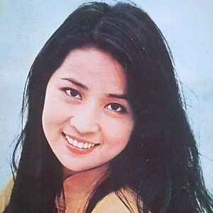 Joan Lin Age