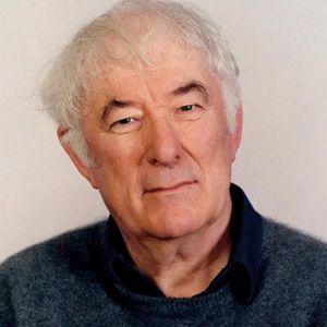 Seamus Heaney Age