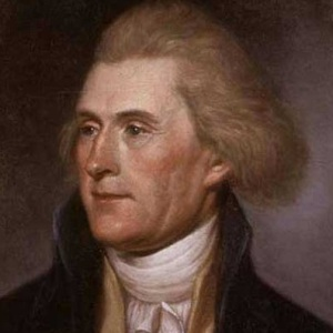 Thomas Jefferson Age