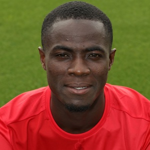 Eric Bailly Age