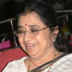 Usha Mangeshkar Age