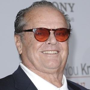 Jack Nicholson Age