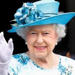 Elizabeth II Age
