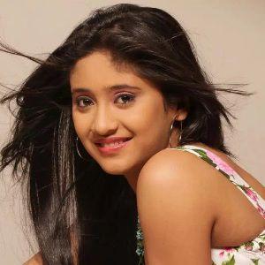 Shivangi Joshi Age