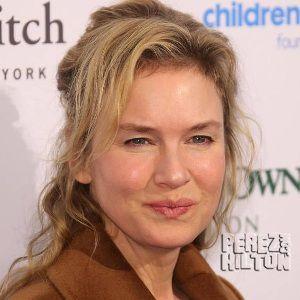 Renee Zellweger Age