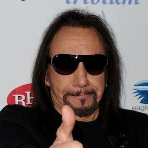 Ace Frehley Age