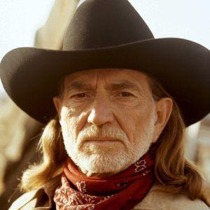 Willie Nelson Age