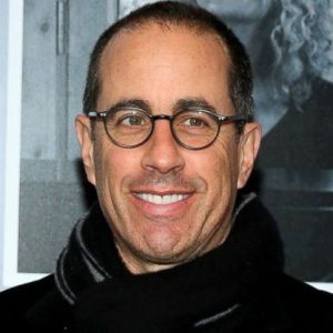 Jerry Seinfeld Age