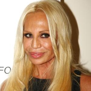 Donatella Versace Age