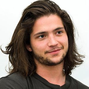 Thomas McDonell Age