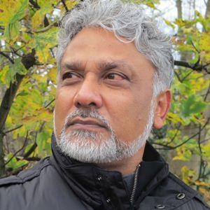 Kunal Basu Age