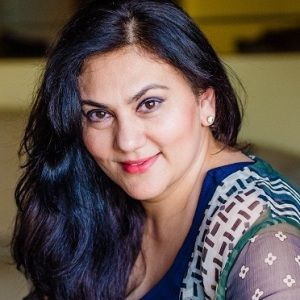 Deepika Chikhalia Age