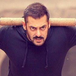 Salman Khan Age