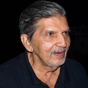 Mario Miranda Age