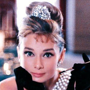 Audrey Hepburn Age